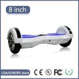 Собственная личность колеса высокого качества 2 балансируя электрический самокат, электрический самокат удобоподвижности, личный транспортер