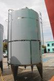 2000L de Tank van de Opslag van de Drank van het voedsel