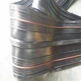 Construcción concreta Waterstop de goma lateral de acero de los mejores precios