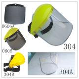Lente PC máscara de protección (304)