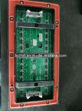 Imperméabiliser l'écran extérieur d'Afficheur LED de l'IMMERSION P16 HD RVB pour annoncer le panneau