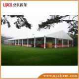 Grande tenda di evento della tenda foranea libera esterna della parete di vetro VIP