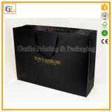 Geschenk-verpackendes Papierbeutel-Drucken in China