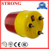 IP67 Many Colors LED Alarm Light Illuminated Outdoor for Hoist