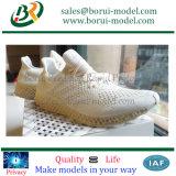 異なったカラーの顧客用3D印刷のプラスチック靴