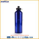 Botella de aluminio modificada para requisitos particulares sublimación del recorrido