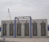 Location Potty portative assemblée extérieure de Porta
