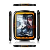 7.85inch 4G Lte Rugged IP68 étanche à l'eau NFC, Rifd, GPS Android5.1 Tablet PC (T1-4G)