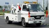 Wrecker della strada del Ldr 4*2 di Jmc 3 tonnellate di 3t di camion di salvataggio