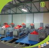 돼지 농장 새끼를 낳는 크레이트를 위한 최신 판매 생산