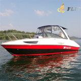 10-12 Pessoa Rebocáveis para embarcações de recreio com aprovado pela CE