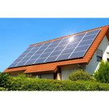 Kit fotovoltaico solare alla moda esterno del sistema domestico di Haochang costato liberamente