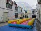 Pista di aria gonfiabile di Guangzhou Cina da vendere