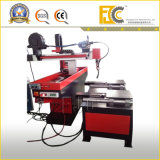 Steel Case Corner Seam Welding Machine