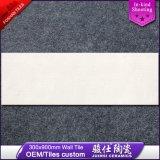 pavimentazione poco costosa delle mattonelle di ceramica della stanza da bagno di formato standard di prezzi di 30*45cm