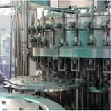자동적인 5000bph 발포성 물 또는 소다수 병 충전물 기계