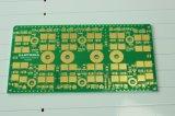 Electrolessニッケル銅覆われた積層の適用範囲が広い多層堅い両面PCB
