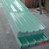 Strato ondulato resistente alla corrosione della plastica di rinforzo vetroresina di FRP GRP