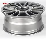 14, 15, rueda opcional de la aleación de 17 pulgadas con PCD 8 / 10X100-114.3