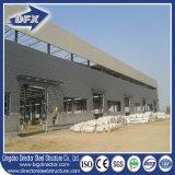 H 광속 조립식으로 만들어지는 조립식 가벼운 강철 프레임 또는 구조 창고