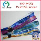 Wärmeübertragung-/Dyesublimation gedruckter preiswerter Wristband (KSD-979)