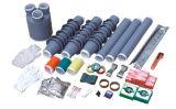 Rubber 3 Three Cores Cold Shrink Terminaison du câble Outdoor 35kv