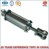 Для тракторов типа телескопического цилиндра механизма цилиндра