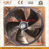 Motore di ventilatore assiale di Diameter630mm con il rotore esterno