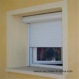 Neuer Rollen-Aluminiumblendenverschluß, rollende Tür, China-Fenster