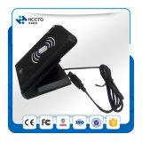 POS RFID 13.56 14443 USB SIM 칩 카드 판독기와 작가 ACR1281u-K1