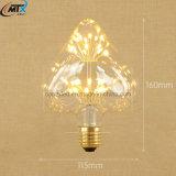 E12 Luz Lustre E14 1W C35 Lâmpada Vela trançado de LED