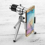 Universalspitzenaluminiumkamera-Summen-justierbares Zoomobjektiv 12X