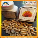 Cápsula lúcida china del polvo del extracto del GMP Ganoderma