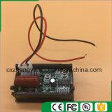 "Yb27A 0.56 "" 2개의 철사 (색깔을%s 가진 LED AC 30-500V 디지털 표시 장치 전압계: 파랑)"