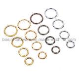 Form-runder Metallstahl-O-Ring