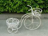 2 صفاح أنيق درّاجة مزارع حامل