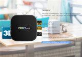 Casella Android 2017 di Amlogic S912 2GB 16GB Kodi 17.0 Bluetooth TV T95r PRO con WiFi 2.4G 5g