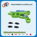 Vente en gros de pistolet en plastique drôle avec Spider Bullet