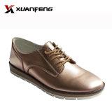 Des chaussures confortables, des femmes en cuir véritable chaussures occasionnel Lady Sneaker Chaussures, fabrique des chaussures, les chaussures de sport