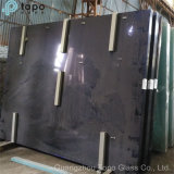 4mm-10mm Stable Dark Blue Float Construction Glass (C-dB)