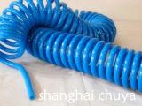 El manguito espiral neumático de la PU, Ce, RoHS confirmó