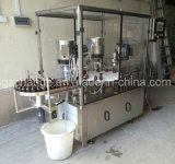 Monoblock automatico che riempie tappando macchina di coperchiamento per il liquido dell'olio essenziale E