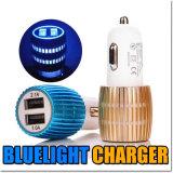 차 충전기 듀얼포트 USB 보편적인 차 충전기