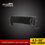 "50 ""288W High Power LED Light Bar para Offroad"