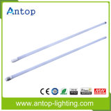TUV Approuvé Aluminium + PC High Lumen 1.2m T8 LED Tube Lighting