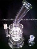 a-74 de hete Verkopende Waterpijp van het Glas van China van de Waterpijp In het groot