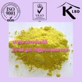 El esteroide sin procesar pulveriza DNP/2, análisis de 4 dinitrophenol98% para la pérdida de peso