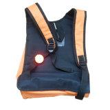 極度のライトLEDヘッドライト子供のための携帯用クリップライト