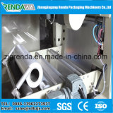 De automatische PE van de Fles Film krimpt de Machine van de Verpakking/Verpakkende Machine 40 Pakken/Min