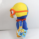 Custom Bird Plush Toy juguete de peluche Pelican